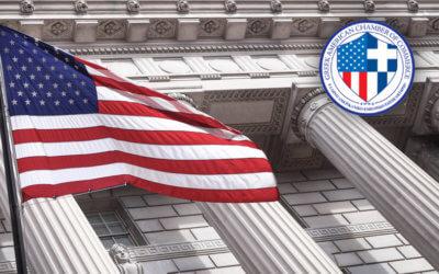 Greek American Chamber of Commerce