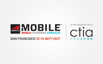 Mobile world congress MWC Americas