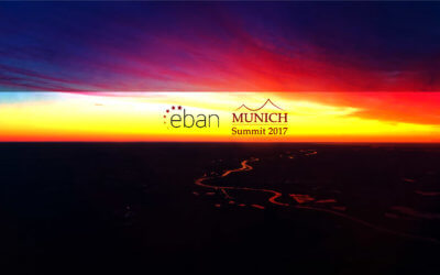 EBAN Winder Summit 2017 in Munich